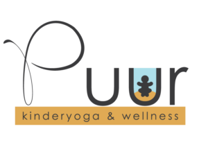 Puur Kinderyoga & Wellness logo